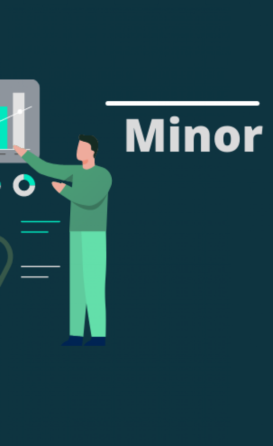 What is Meant by Minor Partner? The Complete Guide 2021