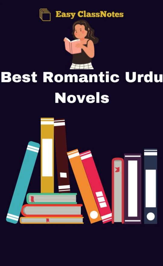 299+ Best Romantic Urdu Novels List 2021  PDF Download