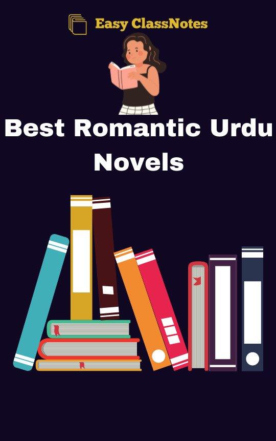 romantic urdu novels pdf free download