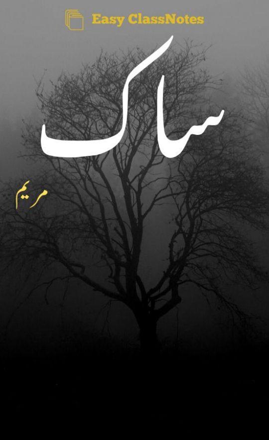 Saak By Maryam Complete Novel Download PDF